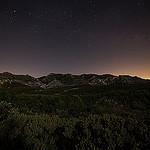 Les Alpilles sous les étoiles par NeoNature - Maussane les Alpilles 13520 Bouches-du-Rhône Provence France