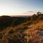 Randonnée dans les alpilles près des Baux par  - Les Baux de Provence 13520 Bouches-du-Rhône Provence France