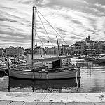Port de Marseille par tribalfunky - Marseille 13000 Bouches-du-Rhône Provence France