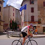 Vers le Mont-Ventoux... à vélo par denismartin - Aurel 84390 Vaucluse Provence France