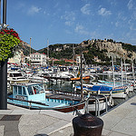 L'été sur le port de Cassis... par Patougreef - Cassis 13260 Bouches-du-Rhône Provence France