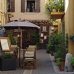 Restaurant à Cassis par feelnoxx - Cassis 13260 Bouches-du-Rhône Provence France