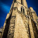 Église Saint-Jean-de-Malte d'Aix-en-Provence by 9lipn - Aix-en-Provence 13100 Bouches-du-Rhône Provence France