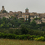 Village de Lourmarin, France by Ann McLeod Images - Lourmarin 84160 Vaucluse Provence France