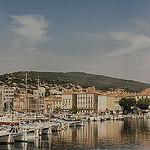 Port de La Ciotat par Petrana Sekula - La Ciotat 13600 Bouches-du-Rhône Provence France